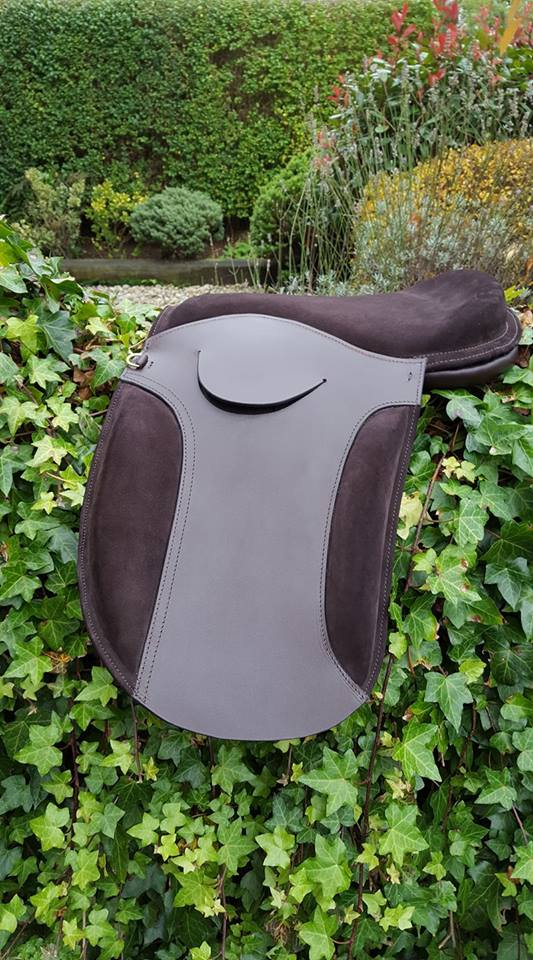 Faith Saddle Pads